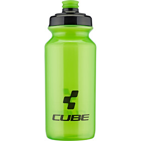 Cube Icon Bidón 500ml, green